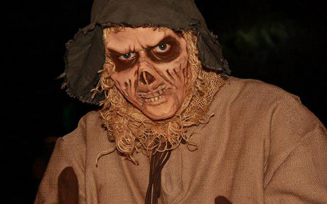 ScarePod #002 – Maarten van Mourik, Scare Actor en meer