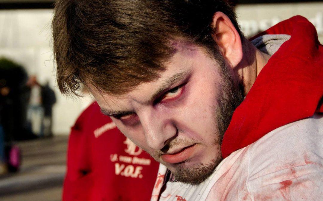 ScarePod #003 – Koen van Dommelen van de Horror Zone