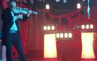 ScarePod #013 – Henk Kok van de Haunted Lantern