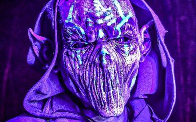 ScarePod #015 – Live vanaf de Horror Zone