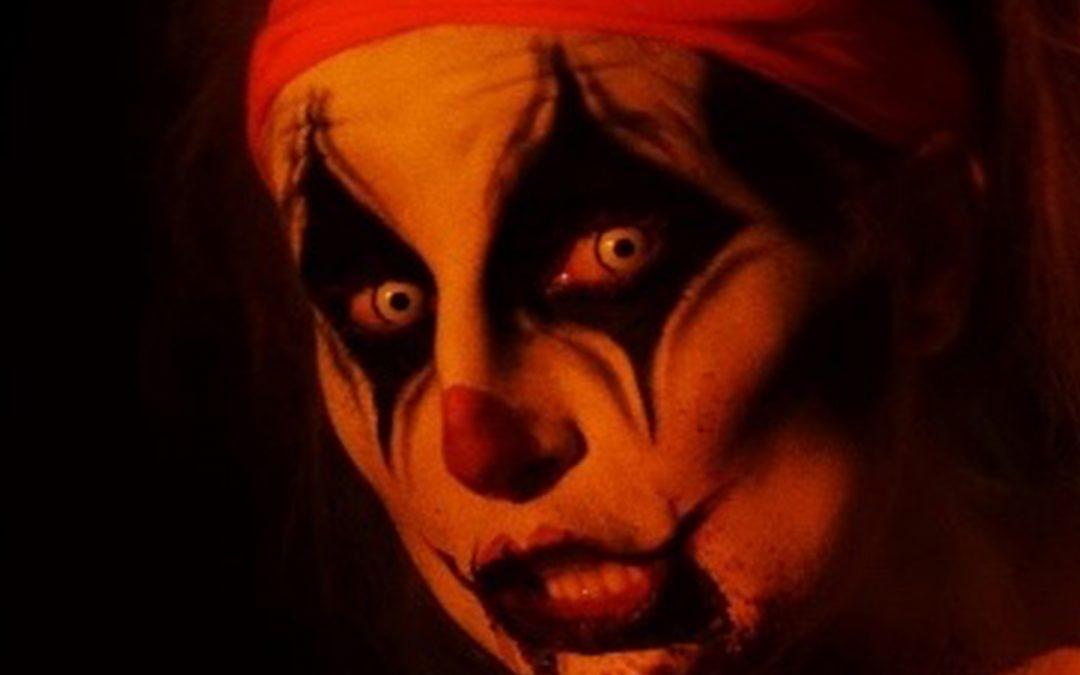 ScarePod #030 – Scare Actor bij Scare Me &  Live vanaf Horrortocht the Haunt