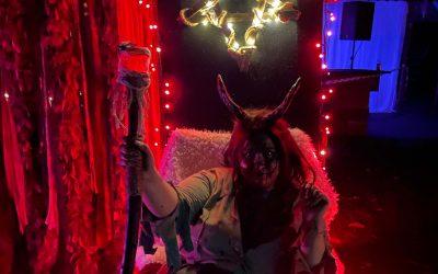 ScarePod #033 René Peul over Screams, Extreme Haunt met Esmee & een live verslag van Circus of Freaks